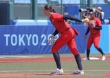 Get to Know Cat Osterman, the 3-Time Olympic Pitcher Making an Improbable Comeback For Tokyo