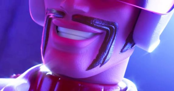 The New Toy Story Trailer Introduces Keanu Reeves' Character And OMG