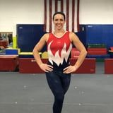 Chellsie Memmel, 2008 Olympian and Mom of 2, Is Making a Gymnastics Comeback