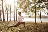 Cozy Yoga Clothes For Your Fall Outdoor Flows