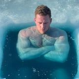 Somehow, J.J. Watt in an Ice Bath Perfectly Personifies How I Feel About the Last Year