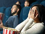 Violent action films DON'T cause more violence among teenagers, say psychiatrists
