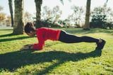 I Avoid Push-Ups at All Costs - So I Tone My Arms With These Plank Modifications
