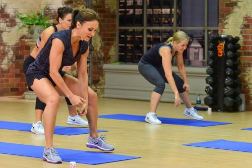 5 Ways to Maximize the Benefits of HIIT without Injury or Overtraining