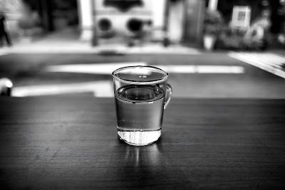 Two New Studies Pour Cold Water On Water's Role In Weight Management