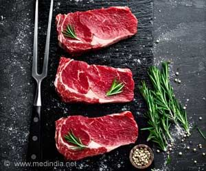 Lean Beef in Mediterranean Diet 'Good' for Your Heart