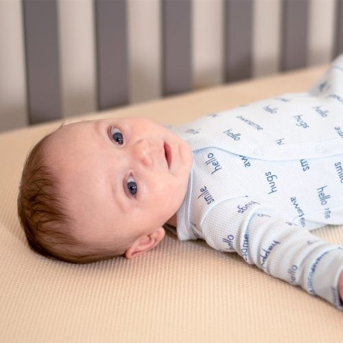 A Breathable Crib Mattress? What You Need to Know