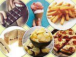 Experts reveal the one thing all addictive food has in common